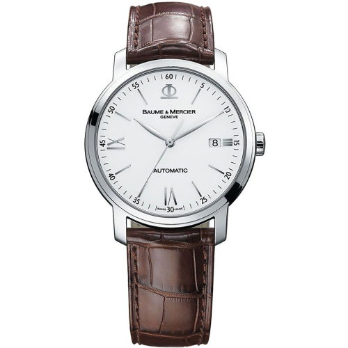 BAUME & MERCIER Classima Automatic Gents Watch 8686